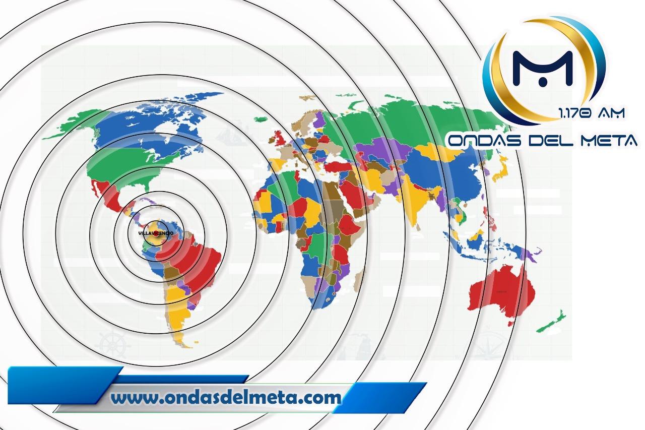 Cobertura Mundial Online